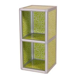 ◆方塊躲貓◆夏艷1.2尺二層格