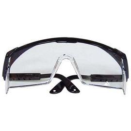 O.PO歐堡牌可調式透明護目鏡★高耐衝擊、抗火燃★鏡架可伸縮調整★台灣製造 品質可靠