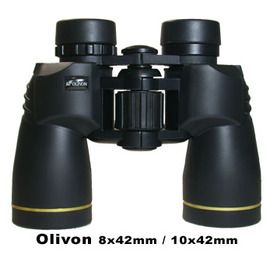 Olivon 獨角獸雙筒望遠鏡 8x42mm