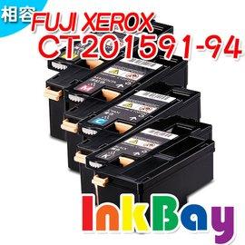 FUJI XEROX CT201591^(黑色^)相容碳粉匣一支, :CP105B CM2