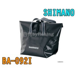 ◎百有釣具◎SHIMANO XEFO系列 BA-092I 萬用大型收納袋 S號