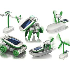 太陽能6合1DIY益智玩具/6合1百變太陽能DIY玩具◇/6合1太陽能 玩具 六合一太陽能組裝/組裝套裝 6合1太陽能玩具6合1太陽能組合玩具