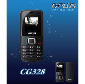 【665行動生活館】 G-PLUS CG328 亞太C+G 雙卡雙待無照相手機 (黑,白)原廠簡配 阿兵哥最愛* 基隆,瑞芳可自取*