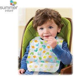 美國【Summer Infant】環保拋棄式圍兜 (20入)