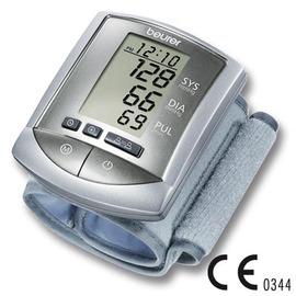 beurer 德國博依手腕式血壓計 BC16 第2代 新增 心律不整警示功能