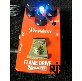 ~又昇樂器 . 音響~Providence FLAME DRIVE FDR~1F 效果器