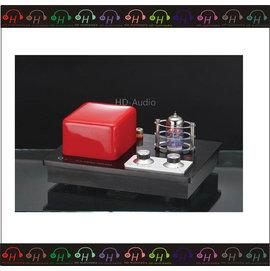 弘達影音多媒體 Q-2 真空管桌上型Hi-Fi 播放器 時尚多功能超迷你擴大機 公司貨 門市展售