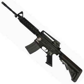 KWA~M4 RIS突擊步槍 電動槍