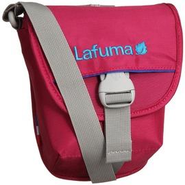 法國LAFUMA  3WAY PADED POUCH三用雜物袋桃粉 LFS0414-3937