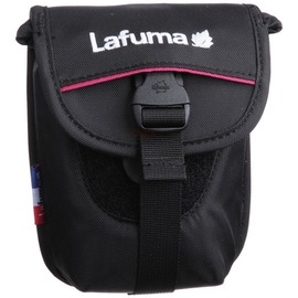 法國LAFUMA  PADED POUCH M雜物包黑  LFS0415-0247