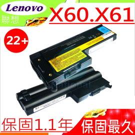 Lenovo电池-联想电池-Thinkpad X60电池,ibm X61电池(X60s/X61s需侧盖),40y7001,40y7003 系列Lenovo笔电电池