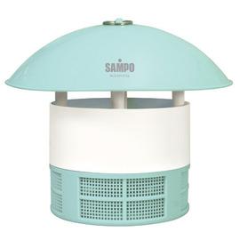 SAMPO 聲寶 光觸媒吸入式捕蚊燈 (MLS-W1101CL) **可刷卡!免運費**