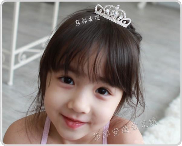 超可爱小公主必备