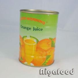 【艾佳】早安蜜柑汁/罐