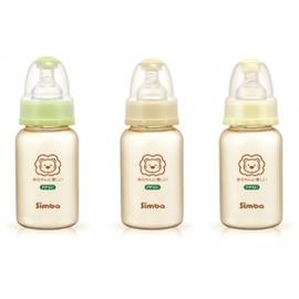 Simba小獅王辛巴 PPSU標準小奶瓶 (S6142)-150ml