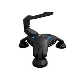 ^~硬派精璽^~ ROCCAT Apuri 蠍子型USB集線器 具線夾 007900003