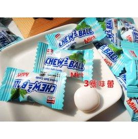 3 號味蕾^~^~蘇格蘭軟糖^(薄荷^)600公克109元.. 水果口味 微笑曼陀珠 ki