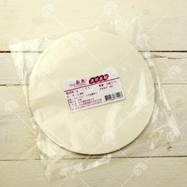 【艾佳】8英吋-蛋糕底紙-約50入