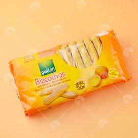 【艾佳】穀優手指餅乾200g/包