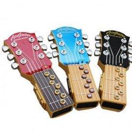風靡日本Air guitar紅外線電子吉他 紅外線空氣吉他