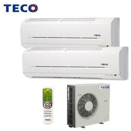 超級商店……TECO東元 一大一小分離式冷氣 MS25F1 MS50F1 MM75F1
