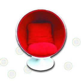 太空旋轉椅 P020-8133 (蛋椅.星球椅.懶人椅.懶人沙發.椅子.客廳傢俱.便宜)