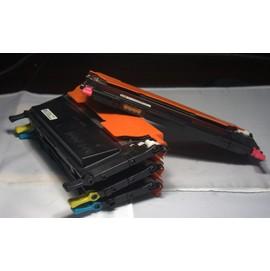 SAMSUNG三星 環保碳粉匣黑色藍色紅色黃色單支 CLP310 CLP~310 CLP3