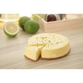 ~卡比甜甜地~檸檬重乳酪蛋糕 起士蛋糕