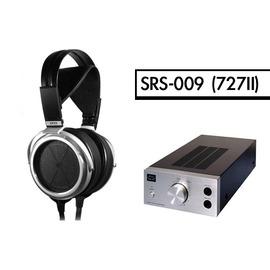 [My Ear 台中耳机专卖店] STAX 系统组合  SRS-009 (727II)