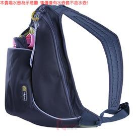 2355-0015 灰色 美國來勁 Nalgene 水壺肩背袋(保護保溫1公升水壺款式)
