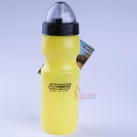 2590-3022 黃色 美國來勁 Nalgene ATB全方位運動水壺650cc(自行車水瓶)