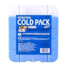 M-9504 日本品牌鹿牌抗菌冷媒(750g) 行動冰桶冰磚 保冷磚  冷媒
