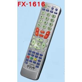 液晶電視專用遙控器【國際牌、SONY、奇美、日立】液晶電視萬用遙控器《FX-1616/FX1616》任何廠牌都適用