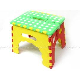 加厚款可摺疊椅-21公分高(大人款)摺凳/摺疊板凳/收納方便/外出休閒椅