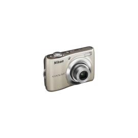 Nikon 數位相機 Coolpix L21銀色機