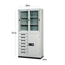 ~STYLEHOUSE~3x6邊七抽公文櫃.置物櫃.收納櫃.檔案櫃^~ 免組裝 ^(免 ^