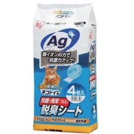 IRIS~TIO~530貓砂盆 ~抗菌尿布TIH~4AG ^(1包^)