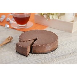 ~卡比甜甜地~朱古力重乳酪蛋糕 起士蛋糕