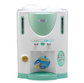 【淨水工廠】《免運費》Chanson千山淨水~自動補水溫熱開飲機TK-21/TK21
