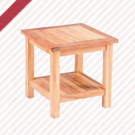 柚木茶几P020-219T(木桌子.原木桌.庭院傢俱.便宜)