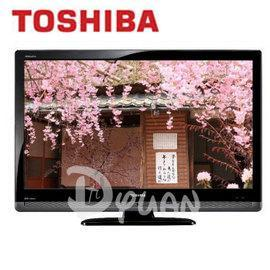 TOSHIBA 東芝 高畫質數位42吋Full HD LED 電視42RL700S **免運費+基本安裝+舊機處理**