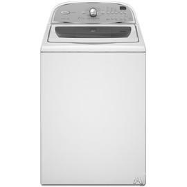 【東穎//惠而浦】《Whirlpool》 12公斤。Eco Clean系列。洗衣機《WTW5700XW》包含基本安裝、舊機回收