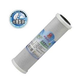 【淨水工廠】JINKON晶工牌RO逆滲透淨水器專用濾心第三道活性碳棒濾心JK-524/JK524