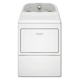 【東穎//惠而浦】《Whirlpool》 12公斤。乾衣機《WED5500XW》包含基本安裝、舊機回收