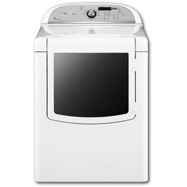 【東穎//惠而浦】《Whirlpool》 極智ECO 13公斤 直立式 乾衣機《WED7600XW》包含基本安裝、舊機回收