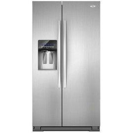 【東穎//惠而浦】《Whirlpool》 705公升。對開門系列。電冰箱《GC5SHAXVY》包含基本安裝、舊機回收