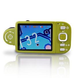 Vitiny VT300手持式電子顯微鏡-內建顯示螢幕可直接操作