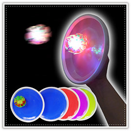 【Q禮品】 B0856 趣味LED魔力吸盤手/吸盤球組/黏黏球/球類遊戲,可愛卡通造型接盤,訓練手眼協調的小幫手,親子戶外最佳遊戲