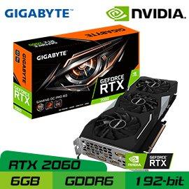 ~恩典電腦~GIGABYTE 技嘉 GV~N1060WF2OC~6GD 顯示卡 ^(需來電