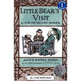 ~老麥外文~〈汪培珽英文書單〉LITTLE BEAR S VISIT